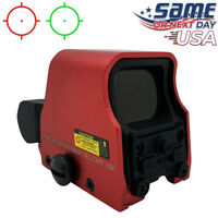 Tactical 558 Collimator Holographic Sight Red Dot Optic Sight Reflex 1-5 days !