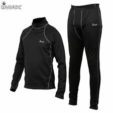 IMAX THERMX THERMAL UNDERWEAR 2PCE SUIT FISHING WALKING SHOOTING SKIING CLIMBING