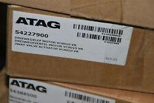 ATAG S4227900 STELLANTRIEB DREIWEGEVENTIL VC8010 VR MOTOR DRIEWEGKLEP MOTOR NEU