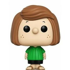 FUNKO POP PEANUTS PEPPERMINT PATTY 2017 LE VINYL FIGURE NEW SNOOPY