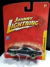 2010 JOHNNY LIGHTNING 1970 FORD MUSTANG BOSS 429 - A15