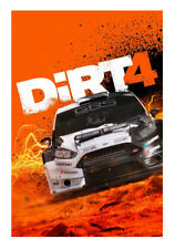 Dirt 4 Day One Edition FIA World Rallycross Championship - Xbox ONE