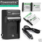 EN-EL19 Battery & Charger for Nikon Coolpix S33 S2900 S3700 S7000