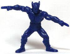 Hasbro Marvel Handful of Heroes Wave 1 - Classic Wolverine Solid Dark Blue