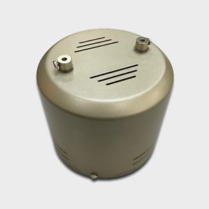 Paulmann Sécurité Déco Transformateur Rond 210VA 12V 50HZ 230V Seil-Schiene Fer