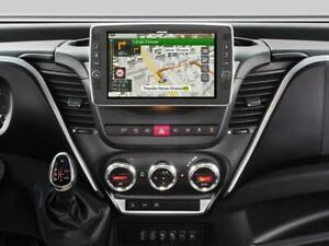 Alpine X903D-ID 9-inch navigation system Tochscreen IVECO Daily NEW