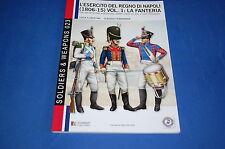 L'Esercito Del Regno di Napoli (1806-15) Vol.1 La Fanteria Soldiershop 023