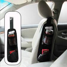 Auto KFZ Organizer Autositztasche Autositz Tasche Ablage Rücksitz Hängen NEU CAR