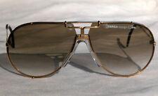 Cazal Vintage Sunglasses 901 Targa Design - New Old Stock-Col. 97 - Gold