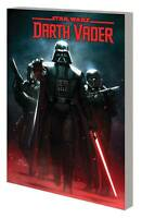 Star Wars Darth Vader By Greg Pak TPB (2020) Marvel - Vol #1, NM (New)