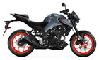 Picture Of A 2021 Yamaha MT-03