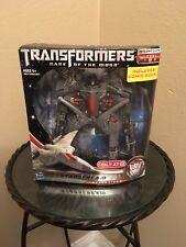 Transformers Dark Of The Moon Starscream NEW Target Exclusive