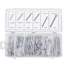HFS(R) 555-Piece Cotter Pin Assortment