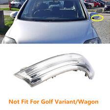 Fit For VW Golf 04-09 Jetta Passat Left Mirror Indicator Turn Signal Light Lamp