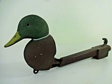 Vintage Plastic Hunters Liter Duck Decoys Make Your Own By Hunters Specialties
