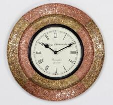 Vintage Wall Clock Home Decorative Clock Antique Clock Rajasthani Art Clock A