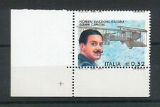 66172 - ITALIA - VARIETA':  Sass 2346Aa Carraro - AVIAZIONE  AVIATION Airplane