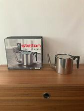 More details for stelton arne jacobsen cylinder line teapot art no 04-2