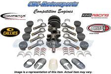 LS2 6.0L LQ9 408 Stroker Callies Rotating Assembly Kit Balanced 9.2:1 CP Piston