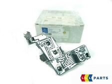 NEW GENUINE MERCEDES BENZ MB CLK CLASS W209 TAIL LIGHT LAMP BULB SUPPORT LEFT