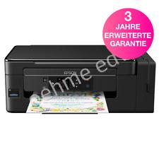 Epson EcoTank ET-2650 ET 2650 WLAN Tintenmultifunktionsgerät inkl. Tinte neu ovp