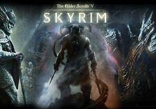 The Elder Scrolls V: Skyrim PC (Steam) Key Global
