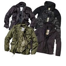 Trooper★™ Raw Vintage M65 Fieldjacket / New Savior Jacket Feldjacke Army Herren