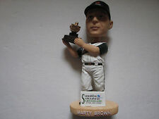 Marty Brown  2005 Buffalo Bisons Bobblehead