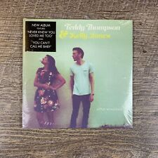 Teddy Thompson, Kelly Jones - Little Windows [New CD]
