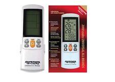 SUPERIOR AirCo PLUS télécommande universelle pour air conditionné dispositifs