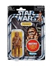 """STAR WARS RETRO COLLECTION - CHEWBACCA 3,75"""" / TARGET EXCLUSIVE"""