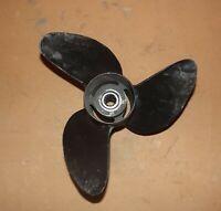 CO2C22022 Johnson Evinrude OMC Aluminum Prop 0176214 14  X 17 P