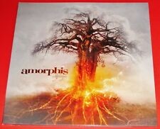 Amorphis: Skyforger 2 LP Double Vinyl Record 2018 Back On Black Records UK NEW