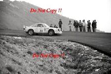 Carlo BIANCHI PORSCHE 911 CARRERA SAN REMO RALLY 1975 fotografia 1