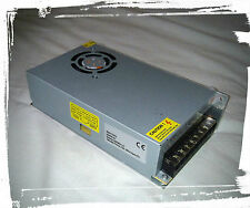 Alimentatore switching 24V 10A 240watt con trimer in ac 220V out DC2 4V