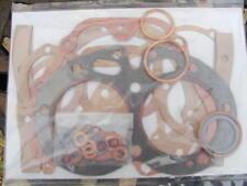 265 ENGLISH NORTON ATLAS p11a 750cc1967-68 Quality Ensemble Joints Etanchéité