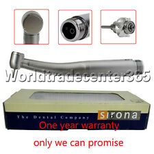 Sirona T3 Racer Style Dental High Speed Handpiece Triple Water Broden 2 Holes