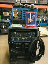 Miller Syncrowave 350 Lx Tig Welder Water Cooled 240v