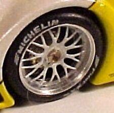 """RUOTE 1/43  BBS RACING 17""""   Sprint43 W33"""
