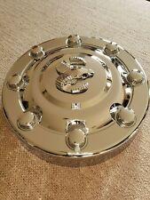 Dodge Ram hubcap wheel center cap dually FRONT chrome
