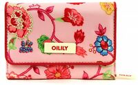 Oilily Purse Classic Ivy S Wallet Light Rose