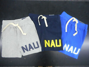 Boys Nautica $32 Assorted Sweat Shorts Sizes XS7 - 14/16
