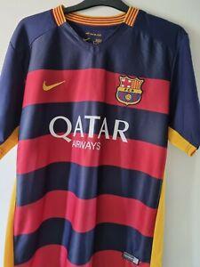 Fc Barcelona Shirt Neymar ( medium )