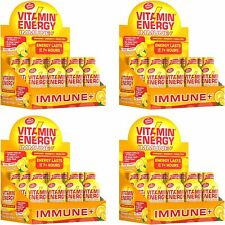 (48 Pack) Vitamin Energy® Shots – Energy Lasts up to 7+ Hours*