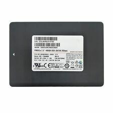 Samsung PM863a 480GB 2.5'' SSD Solid State Drive Internal 6Gb/s Serial ATA III