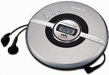 Baladeurs CD portables
