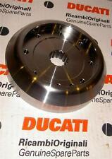2000-2001 Ducati Monster 600cc 750cc flywheel flange 27610241B, NEW IN BOX!