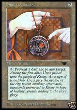 Amuleto di - Amulet of Kroog MTG MAGIC Antiquities Eng