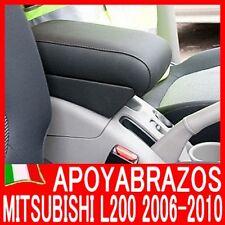 apoyabrazos para MITSUBISHI L200 2006-2010 reposabrazos