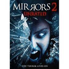 """MIRRORS 2"" (DVD, 2010) LIKE NEW"